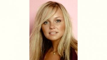 Emma Bunton Age and Birthday