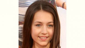 Emma Fuhrmann Age and Birthday