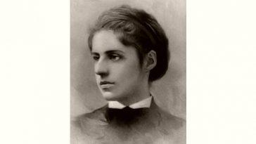 Emma Lazarus Age and Birthday