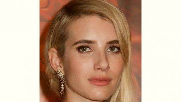 Emma Roberts Age and Birthday