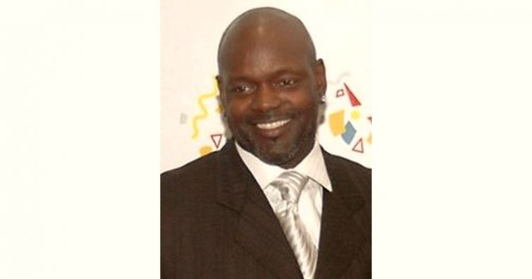 Emmitt Smith Age and Birthday
