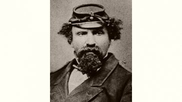 Emperor Norton Age and Birthday