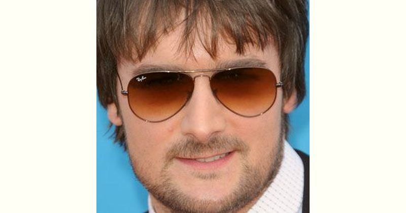 Eric Church Age and Birthday