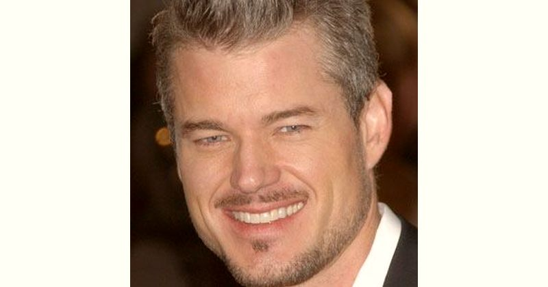 Eric Dane Age and Birthday