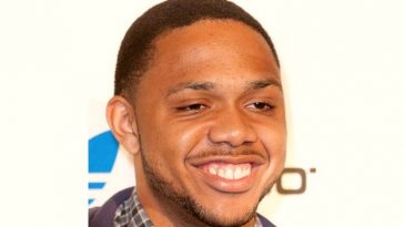Eric Gordon Age and Birthday
