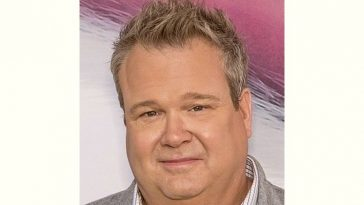 Eric Stonestreet Age and Birthday