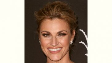 Erin Andrews Age and Birthday