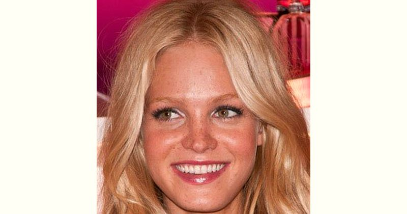 Erin Heatherton Age and Birthday