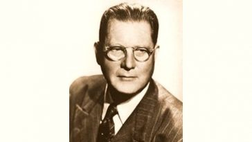 Erle Stanley Gardner Age and Birthday