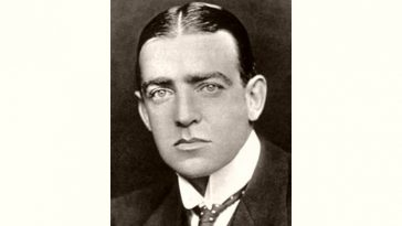 Ernest Shackleton Age and Birthday