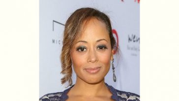 Essence Atkins Age and Birthday