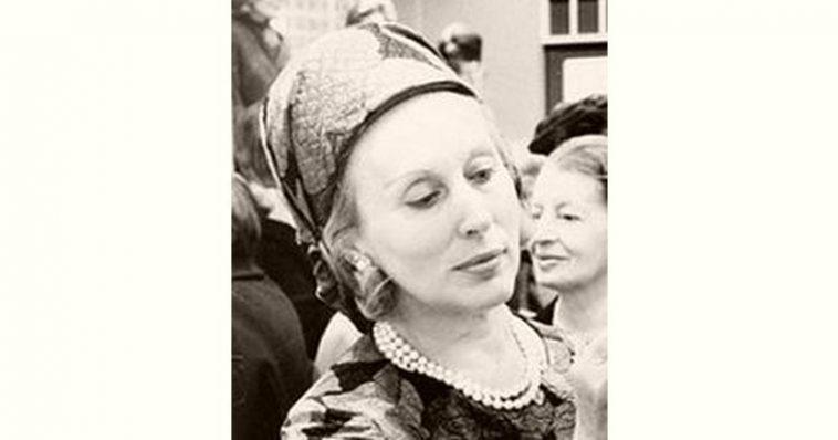 Estée Lauder Age and Birthday