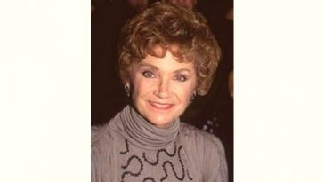 Estelle Getty Age and Birthday