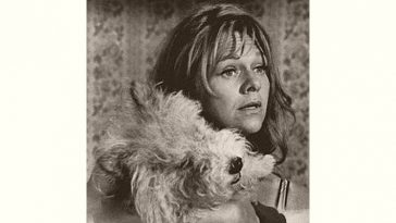 Estelle Parsons Age and Birthday
