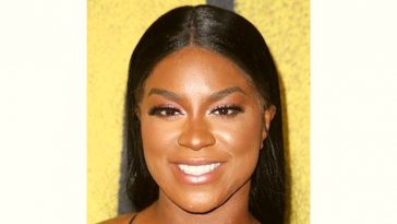 Ester Dean Age and Birthday