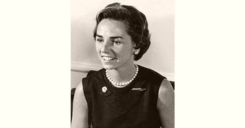 Ethel Kennedy Age and Birthday