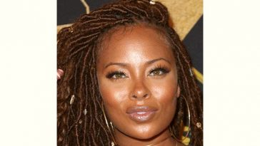 Eva Marcille Age and Birthday