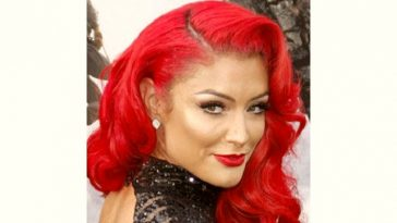 Eva Marie Age and Birthday