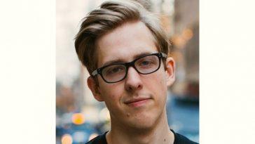 Evan Edinger Age and Birthday