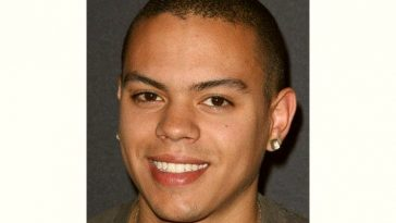 Evan Ross Age and Birthday