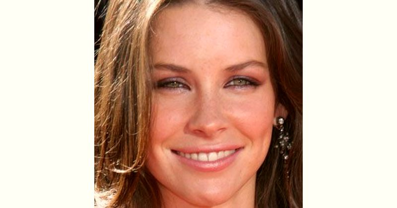Evangeline Lilly Age and Birthday