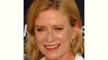 Eve Plumb Age and Birthday