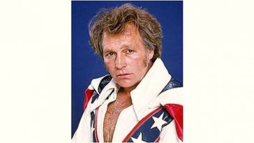 Evel Knievel Age and Birthday