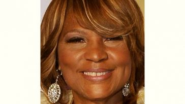 Evelyn Braxton Age and Birthday