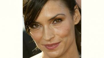 Famke Janssen Age and Birthday