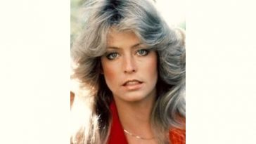 Farrah Fawcett Age and Birthday