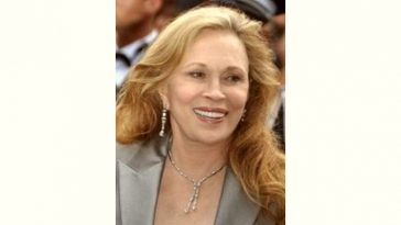 Faye Dunaway Age and Birthday