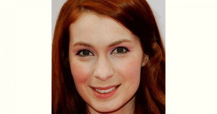 Felicia Day Age and Birthday