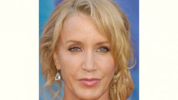 Felicity Huffman Age and Birthday