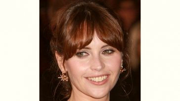 Felicity Jones Age and Birthday