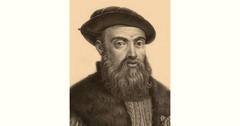 Ferdinand Magellan Age and Birthday