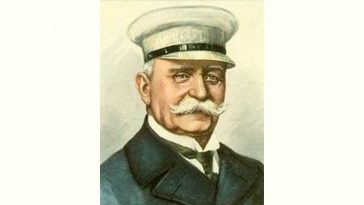 Ferdinand von Zeppelin Age and Birthday