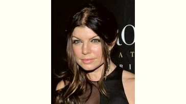 Fergie Duhamel Age and Birthday