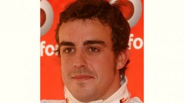 Fernando Alonso Age and Birthday