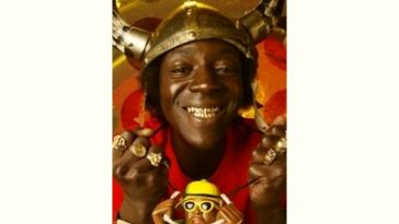 Flavor Flav Age and Birthday