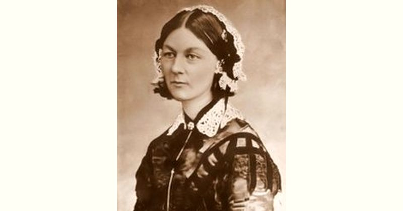 Florence Nightingale Age and Birthday
