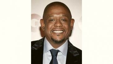 Forest Whitaker Age and Birthday