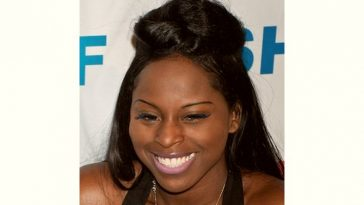 Foxy Brown Age and Birthday
