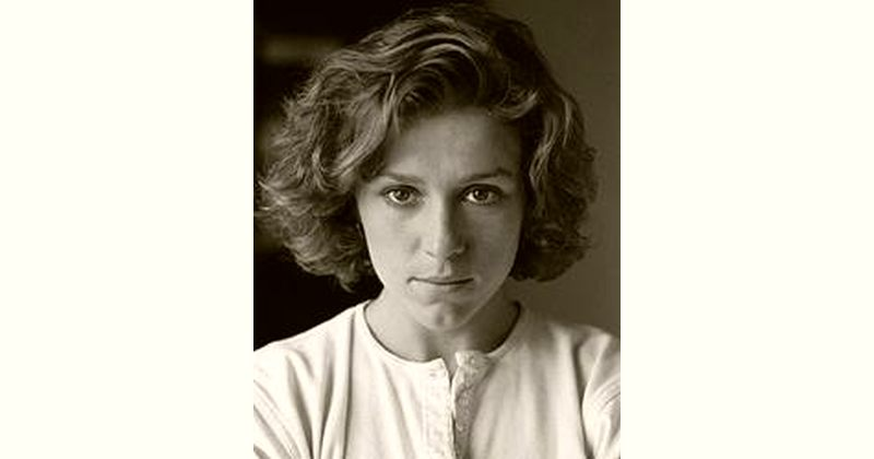 Frances McDormand Age and Birthday