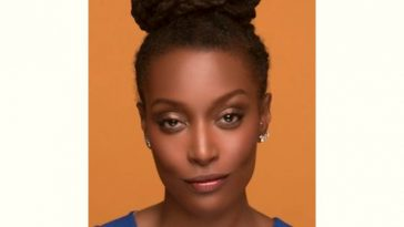 Franchesca Ramsey Age and Birthday