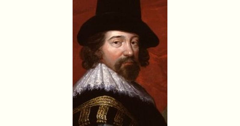 Francis Bacon Age and Birthday