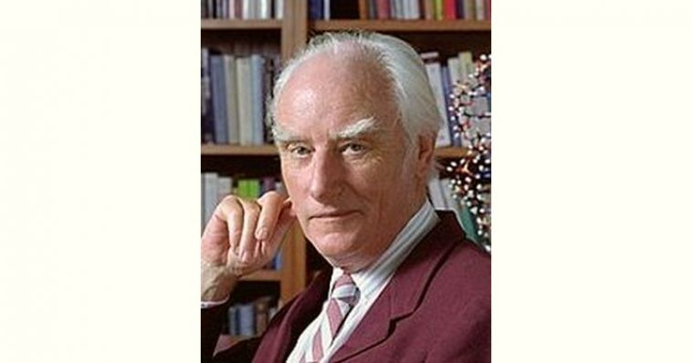 Francis Crick Age and Birthday