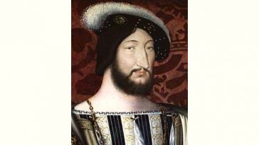 Francis I of France Age and Birthday