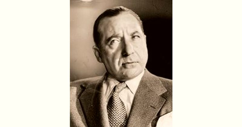 Frank Costello Age and Birthday