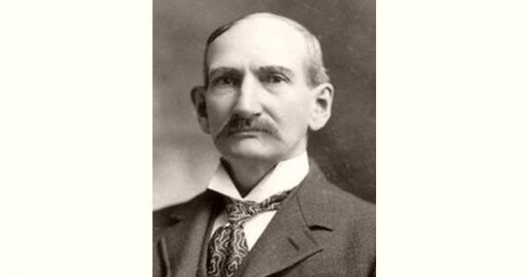 Frank James Age and Birthday