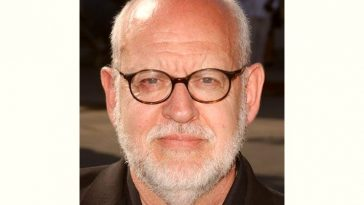 Frank Oz Age and Birthday